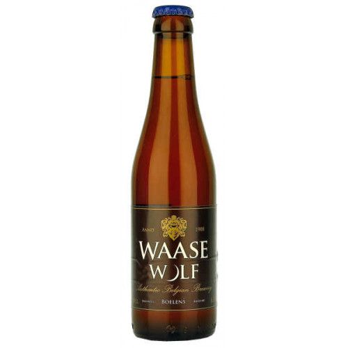 Boelens Waase Wolf (B/B Date 01/03/19)