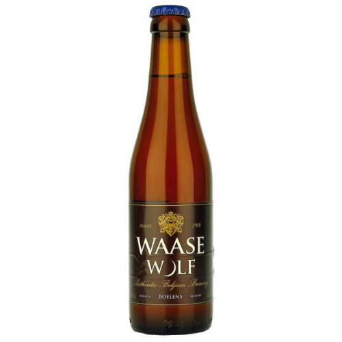 Boelens Waase Wolf (B/B Date 10/03/19)