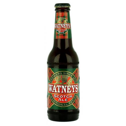Watneys Scotch Ale