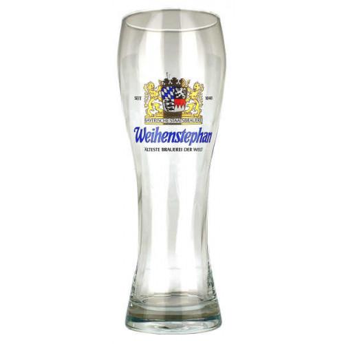 Weihenstephaner Weizen Glass 1L