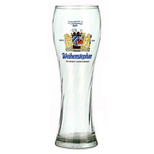 Weihenstephaner Weizen Glass (0.5L/Pint)