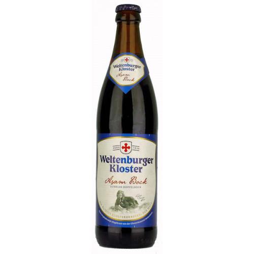 Weltenburger Kloster Asam-bock (B/B Date 23/10/19)