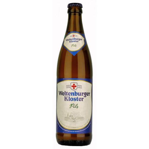 Weltenburger Kloster Pils (B/B Date 22/05/19)