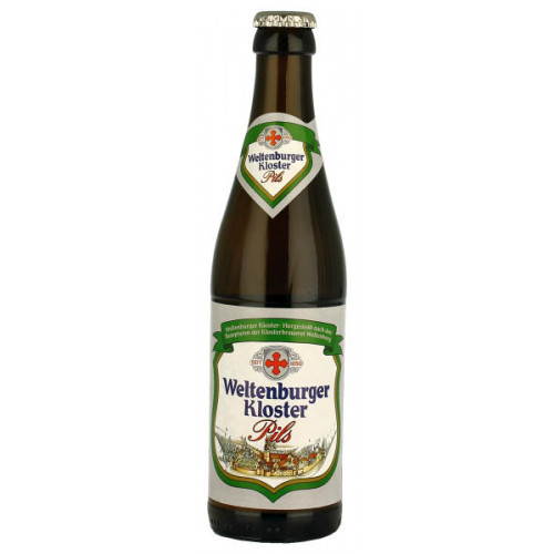 Weltenburger Kloster Pils 330ml