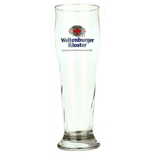 Weltenburger Weizen Glass 0.5L