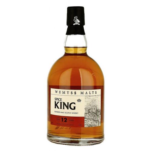Wemyss Spice King 12yo