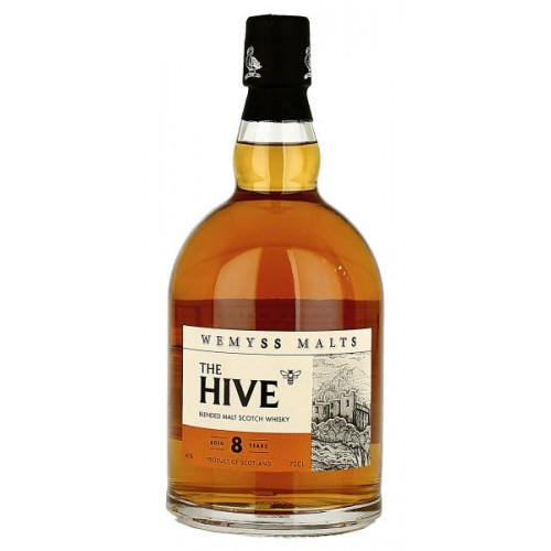 Wemyss The Hive 8yo