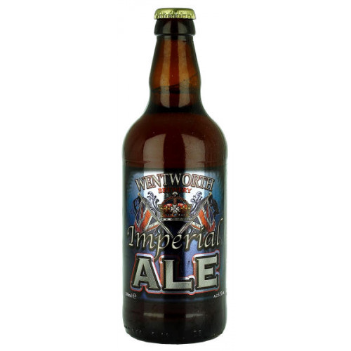 Wentworth Imperial Ale