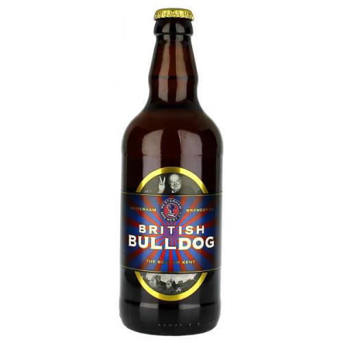 Westerham British Bulldog