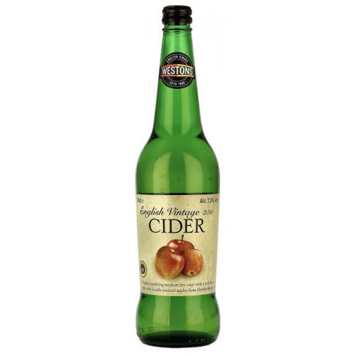 Westons Vintage Cider (750ml)