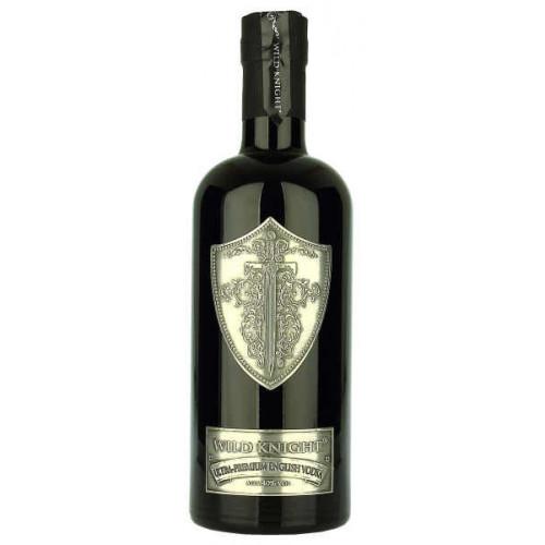 Wild Knight Ultra Premium Vodka