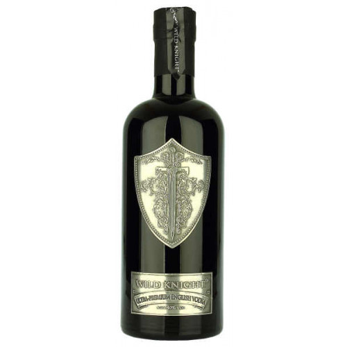 Wild Knight Ultra Premium Vodka