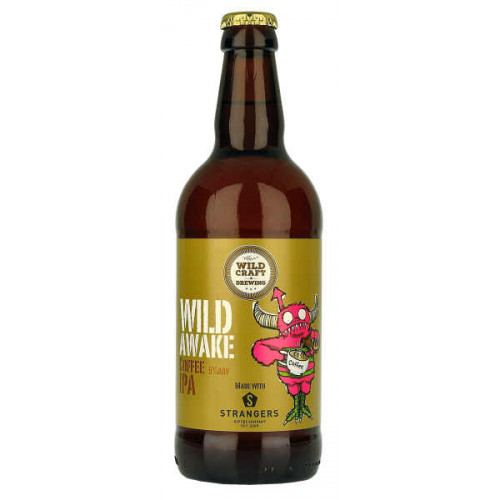 Wildcraft Wild Awake Coffee IPA