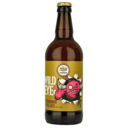 Wildcraft Wild EyePA Intriguing Pale Ale