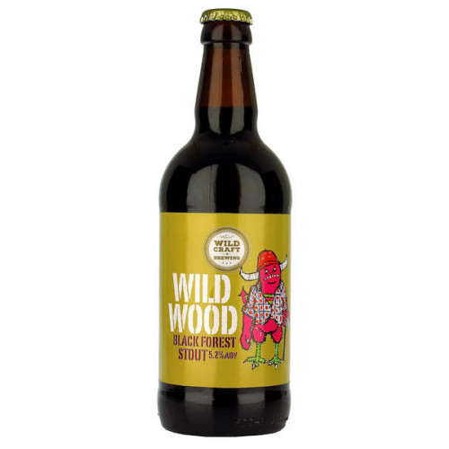 Wildcraft Wild Wood Black Forest Stout