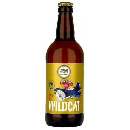 Wildcraft Wildcat