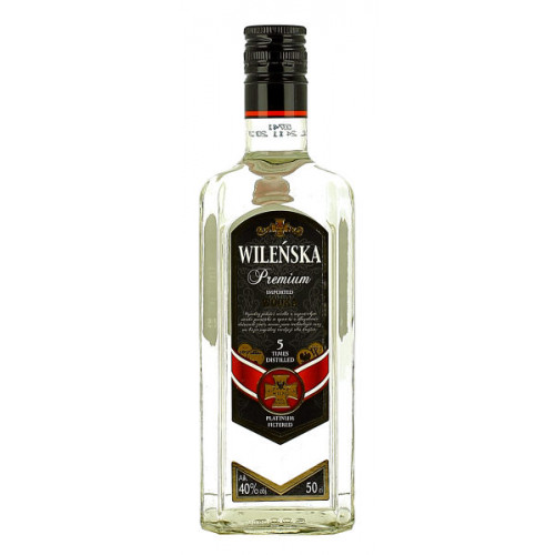 Wilenska Vodka