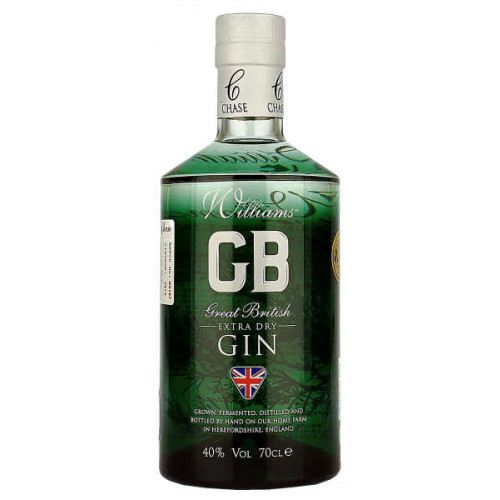Chase GB Extra Dry Gin