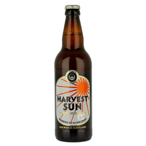 Williams Harvest Sun