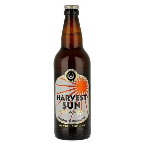 Williams Harvest Sun