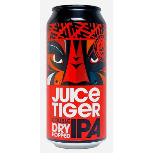 Williams Juice Tiger Can