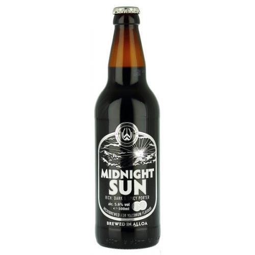 Williams Midnight Sun