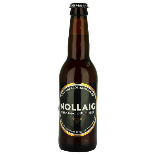 Williams Nollaig 330ml