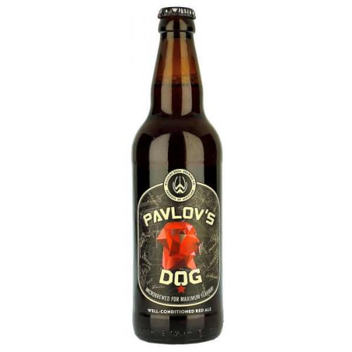 Williams Pavlov's Dog