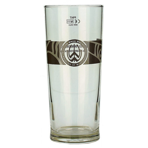 Williams Printed Glass (Pint)