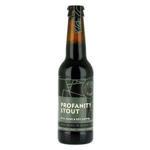 Williams Profanity Stout