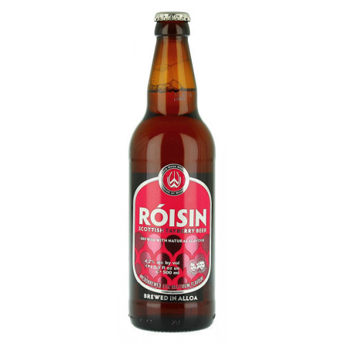 Williams Roisin Tayberry Beer