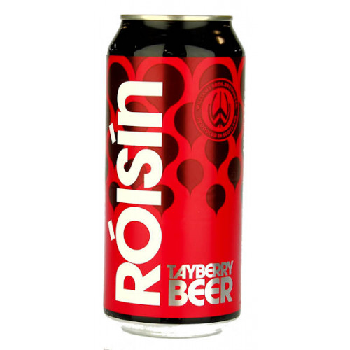 Williams Roisin Tayberry Beer Can