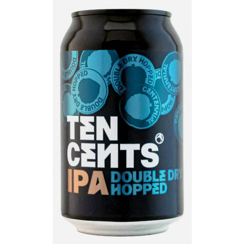 Williams Ten Cents Can