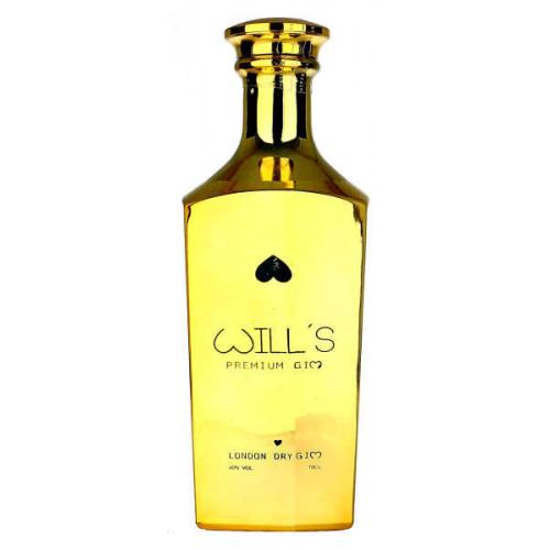 Wills Premium Gin