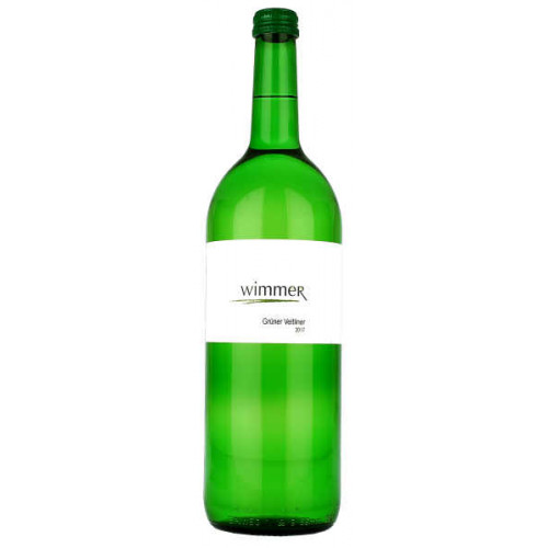 Weingut Wimmer Gruner Veltliner 1 Litre