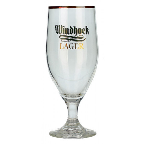 Windhoek Goblet Glass 0.3L
