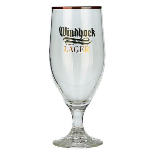 Windhoek Goblet Glass 0.3L