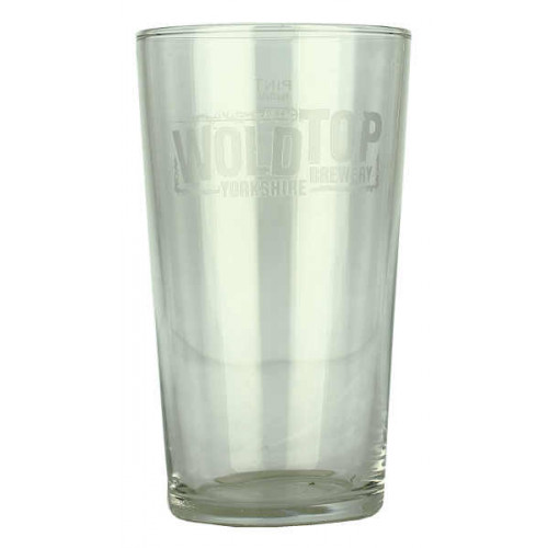 Wold Top Glass (Pint)