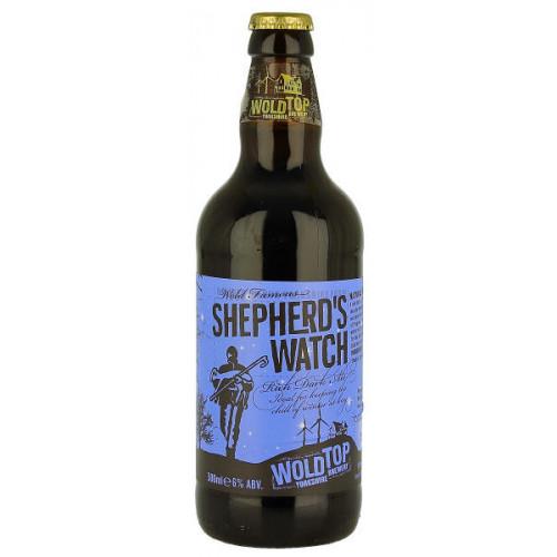 Wold Top Shepherds Watch