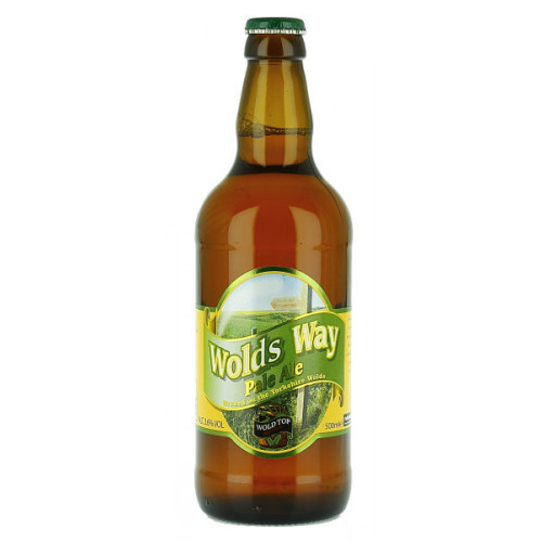 Wold Top Wolds Way Pale Ale