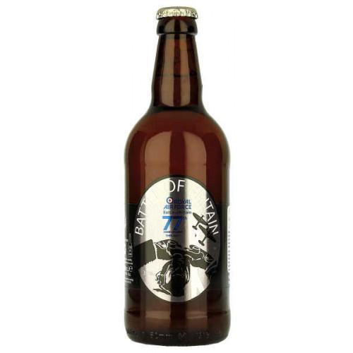 Wolf Brewery Battle of Britain