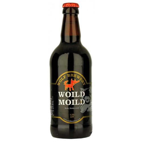 Wolf Woild Moild
