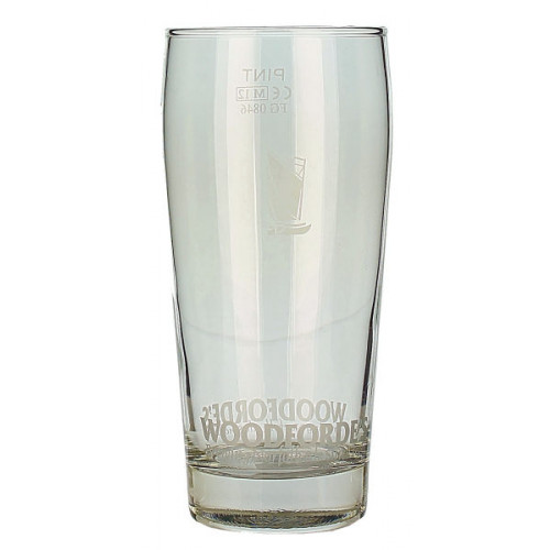 Woodfordes Glass (Pint)