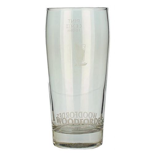 Woodfordes Glass (Pint)