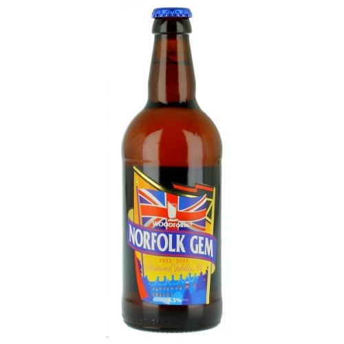 Woodfordes Norfolk Gem