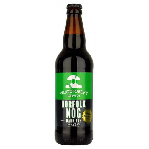 Woodfordes Norfolk Nog