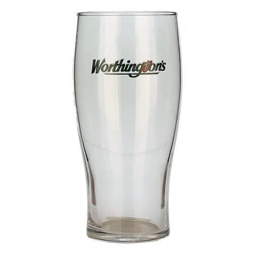 Worthingtons Glass (Pint)