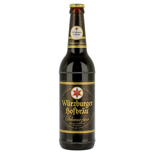Wurzburger Schwarzbier