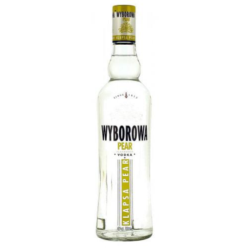 Wyborowa Pear Vodka