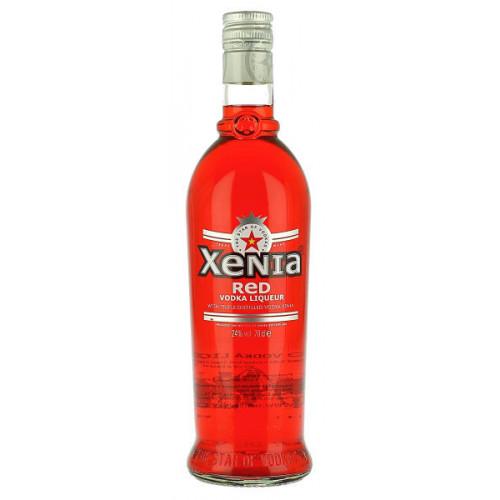 Xenia Red Vodka Liqueur